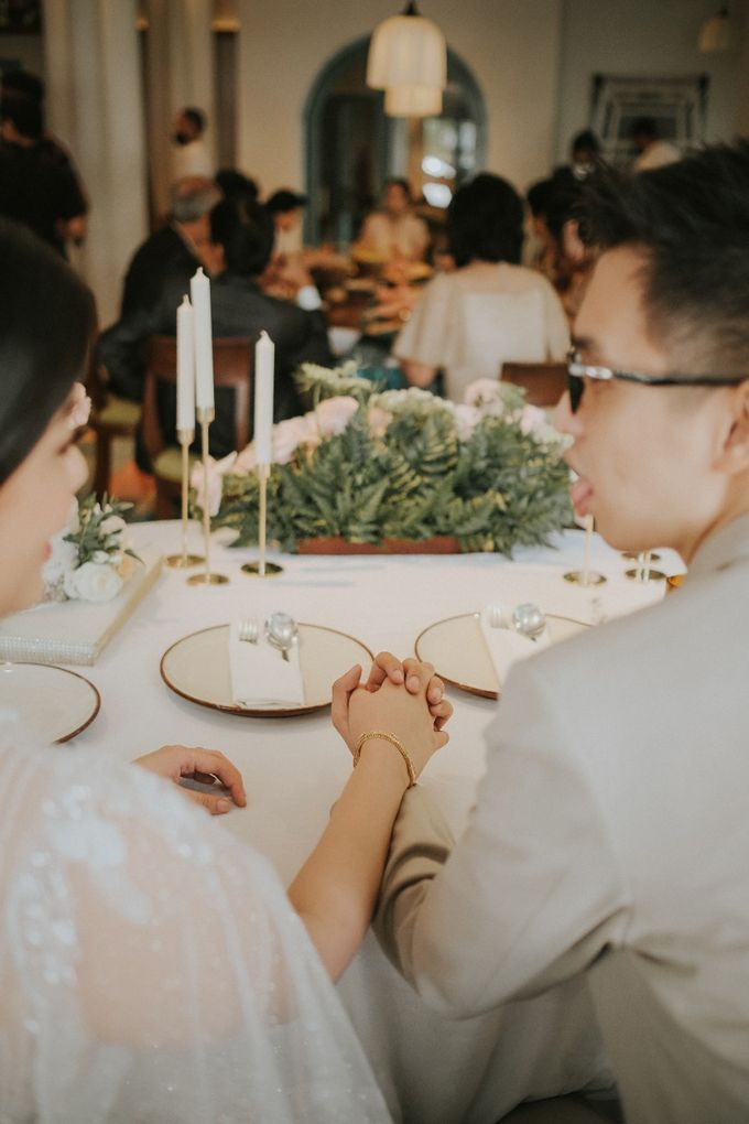 The Wedding of Ino and Cindy by Hello Elleanor - 018