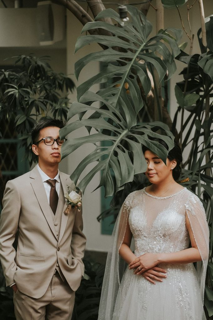 The Wedding of Ino and Cindy by Hello Elleanor - 020