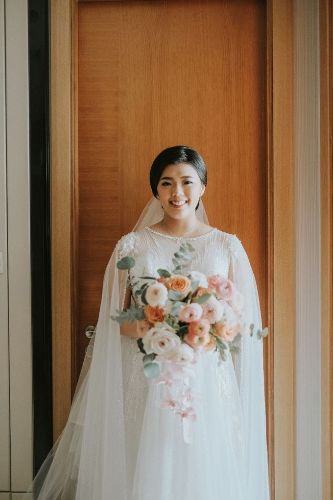The Wedding of Ino and Cindy by Hello Elleanor - 004