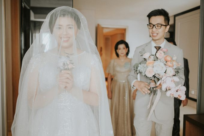 The Wedding of Ino and Cindy by Hello Elleanor - 007