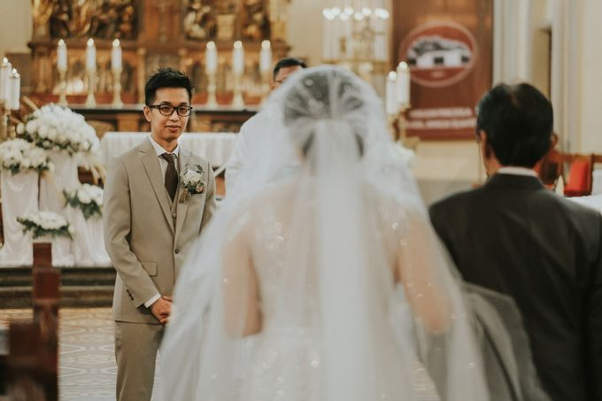 The Wedding of Ino and Cindy by Hello Elleanor - 010
