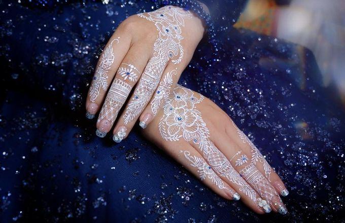 Shafira & Rafi Wedding Ceremony by Ayatana Wedding - 011