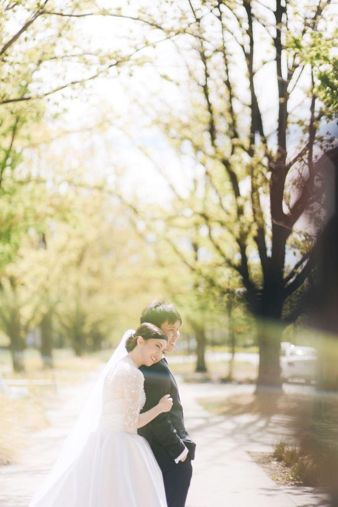 The Wedding of Hendra & Kristy by PlanMyDay Wedding Organizer - 001