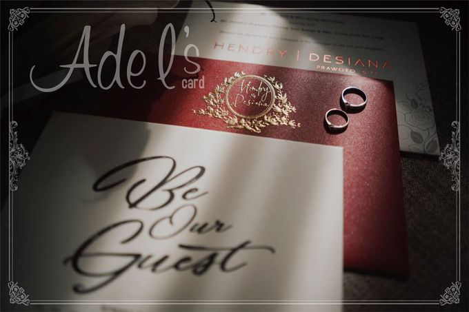 New In Gallery by Adel's House of card - 002