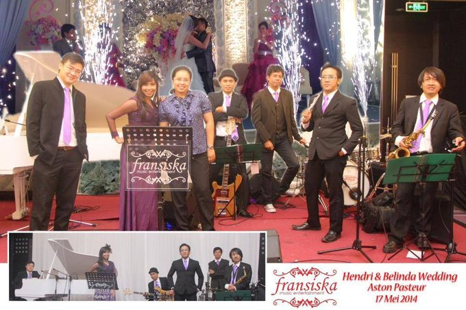 Project 2014 by Fransiska Music Entertainment - 026