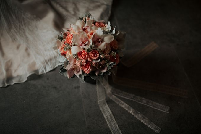 28.10.18 - The Wedding Of Hendry & Anie by Sugarbee Wedding Organizer - 019