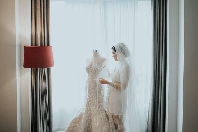 28.10.18 - The Wedding Of Hendry & Anie by Sugarbee Wedding Organizer - 012