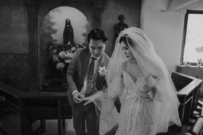 28.10.18 - The Wedding Of Hendry & Anie by Sugarbee Wedding Organizer - 023