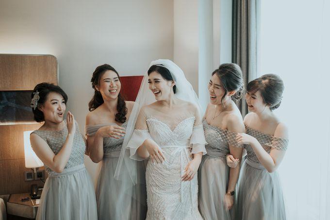 28.10.18 - The Wedding Of Hendry & Anie by Sugarbee Wedding Organizer - 009