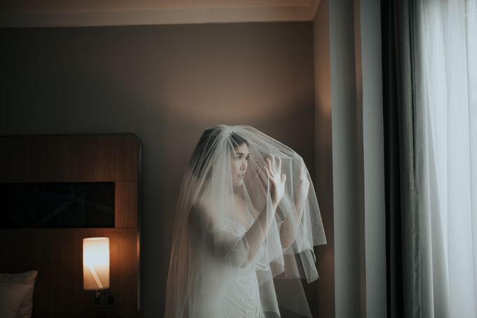 28.10.18 - The Wedding Of Hendry & Anie by Sugarbee Wedding Organizer - 007