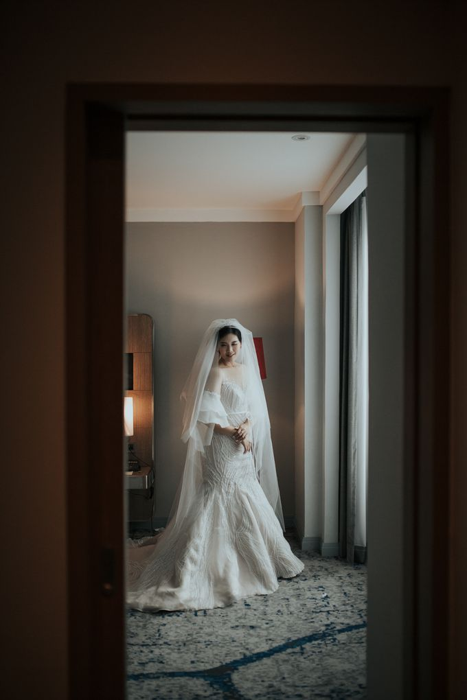 28.10.18 - The Wedding Of Hendry & Anie by Sugarbee Wedding Organizer - 016
