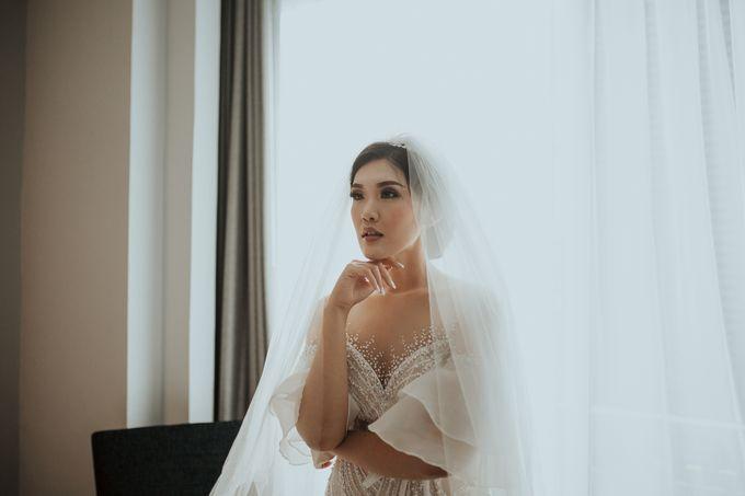 28.10.18 - The Wedding Of Hendry & Anie by Sugarbee Wedding Organizer - 010