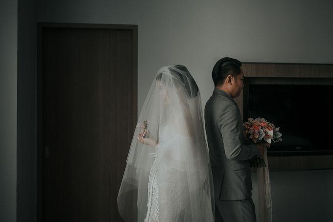 28.10.18 - The Wedding Of Hendry & Anie by Sugarbee Wedding Organizer - 006