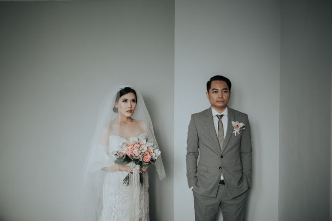 28.10.18 - The Wedding Of Hendry & Anie by Sugarbee Wedding Organizer - 013