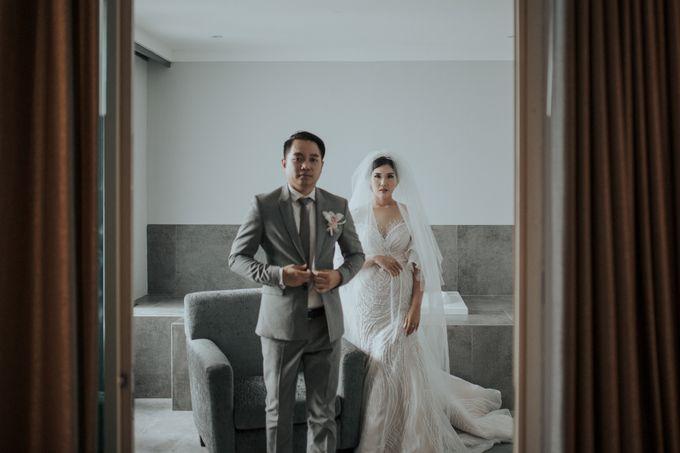 28.10.18 - The Wedding Of Hendry & Anie by Sugarbee Wedding Organizer - 020