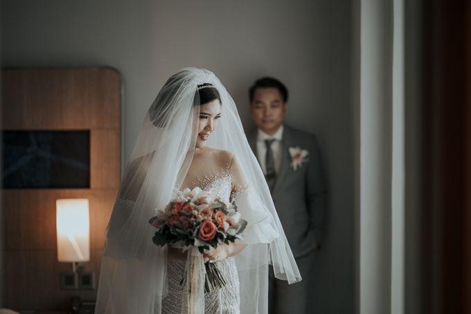 28.10.18 - The Wedding Of Hendry & Anie by Sugarbee Wedding Organizer - 022