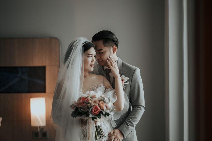 28.10.18 - The Wedding Of Hendry & Anie by Sugarbee Wedding Organizer - 018
