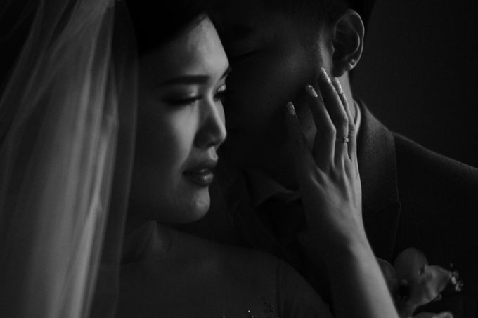 28.10.18 - The Wedding Of Hendry & Anie by Sugarbee Wedding Organizer - 008