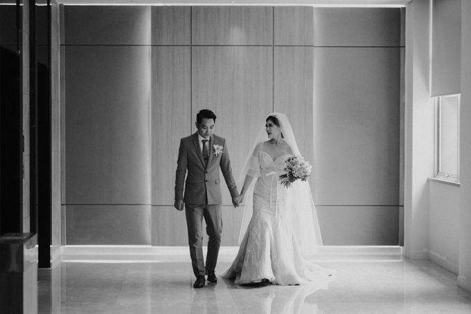 28.10.18 - The Wedding Of Hendry & Anie by Sugarbee Wedding Organizer - 003