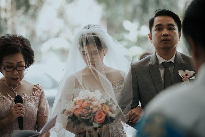 28.10.18 - The Wedding Of Hendry & Anie by Sugarbee Wedding Organizer - 011