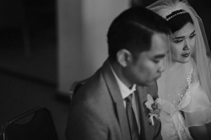 28.10.18 - The Wedding Of Hendry & Anie by Sugarbee Wedding Organizer - 021