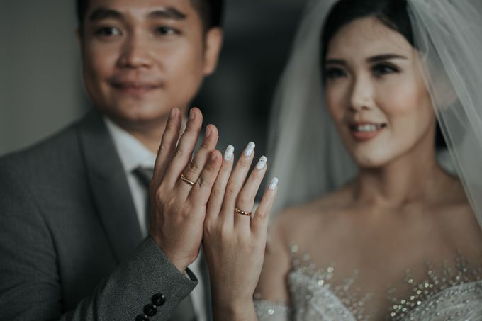 28.10.18 - The Wedding Of Hendry & Anie by Sugarbee Wedding Organizer - 017