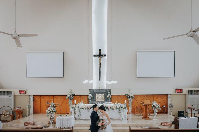 Holy Matrimony of Hendry & Kartika by CAVA PRIVÉ - 012