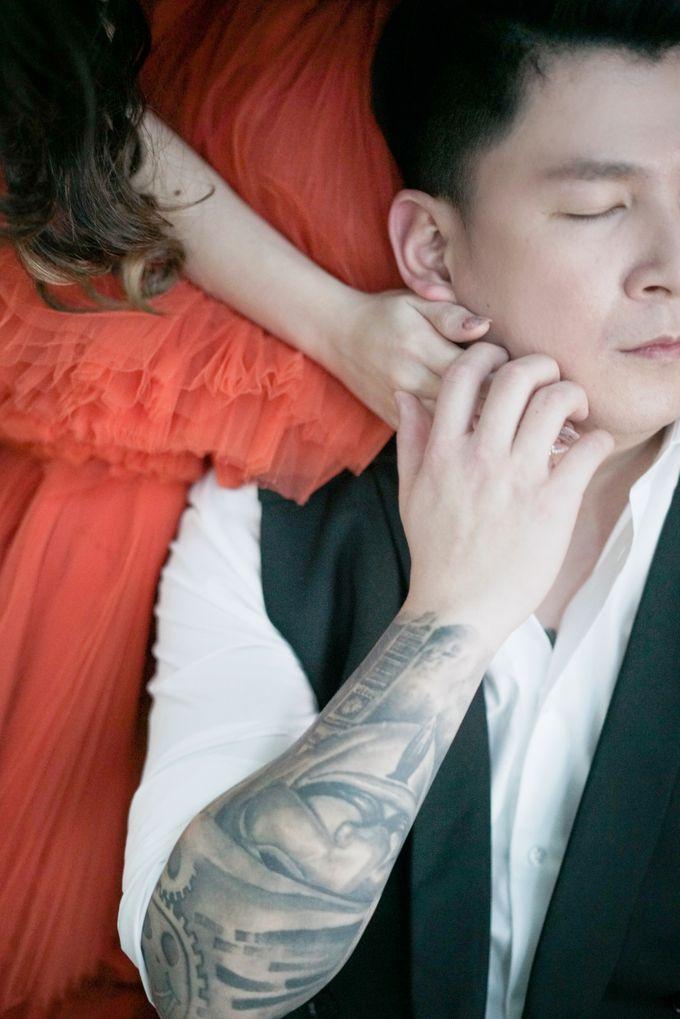 Hendry & Suvi Prewedding Studio by ANTHEIA PHOTOGRAPHY - 006