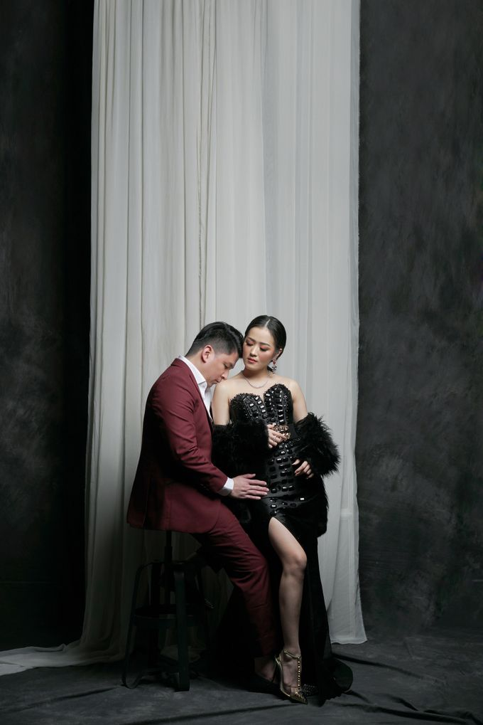 Hendry & Suvi Prewedding Studio by ANTHEIA PHOTOGRAPHY - 008