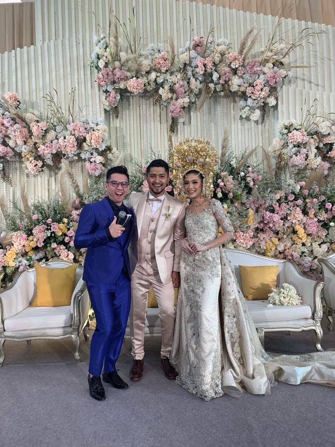 "Wedding ""luthya (dewi dewi personil) & kiki"" by IKK Wedding Planner - 005"