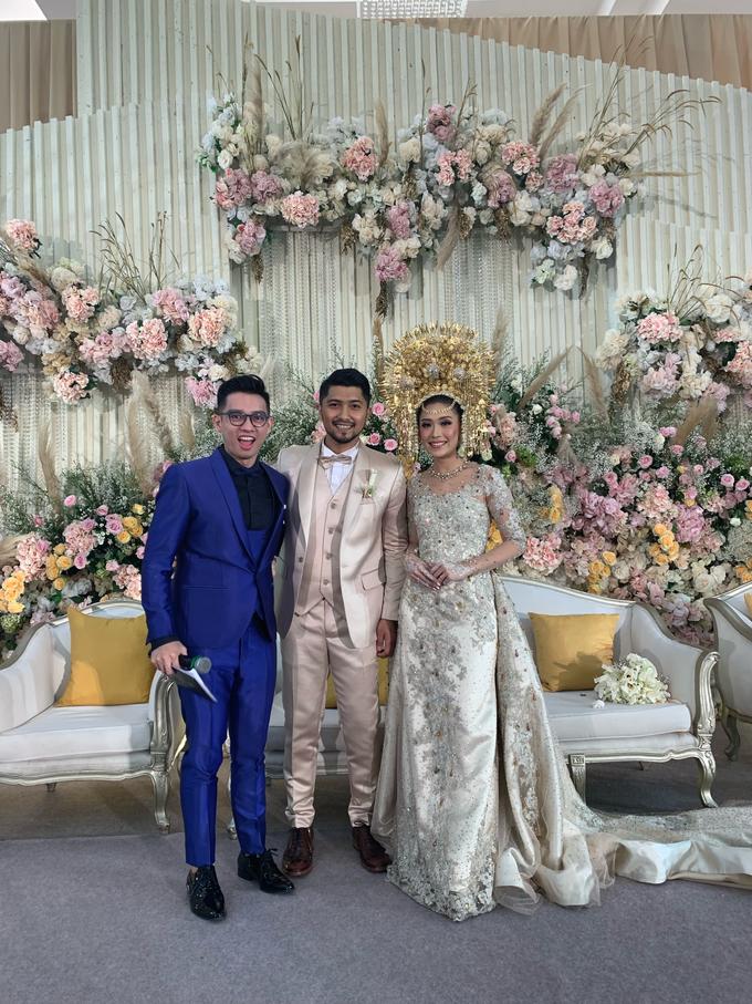 "Wedding ""luthya (dewi dewi personil) & kiki"" by IKK Wedding Planner - 006"