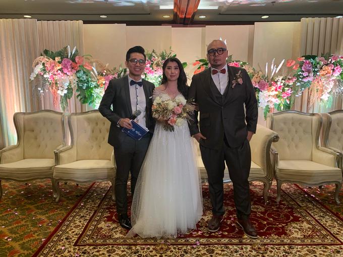 Intimate Wedding - Yansen & Riana by Yansen Setiawan Photography - 001