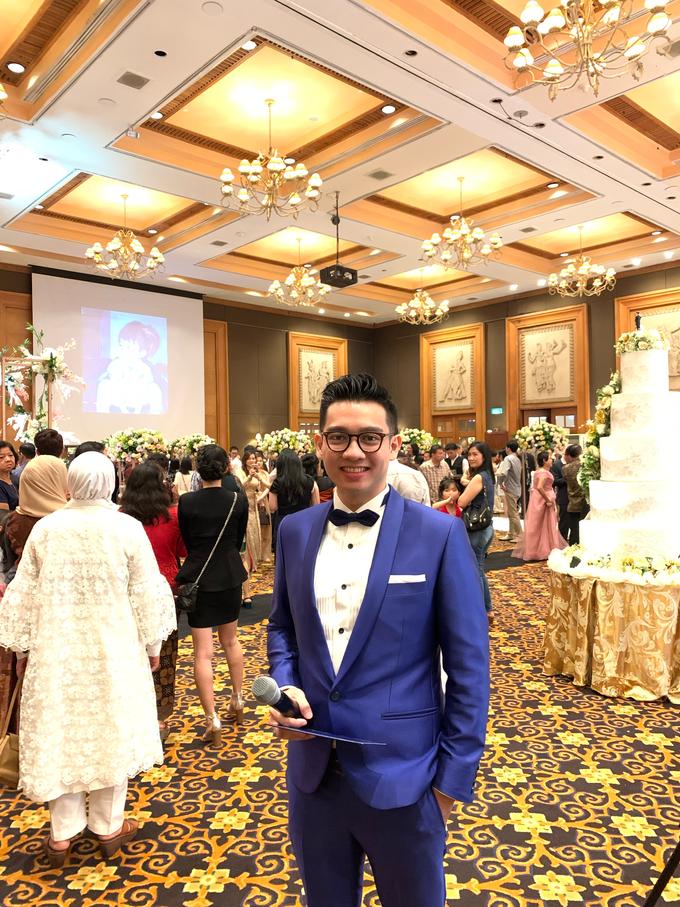 ARYADUTA HOTEL by Hotel Aryaduta Jakarta - 007