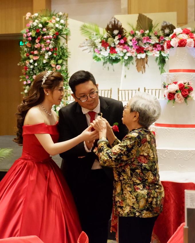 Intimate Wedding - Handoko & Christine by Hengky Wijaya - 005