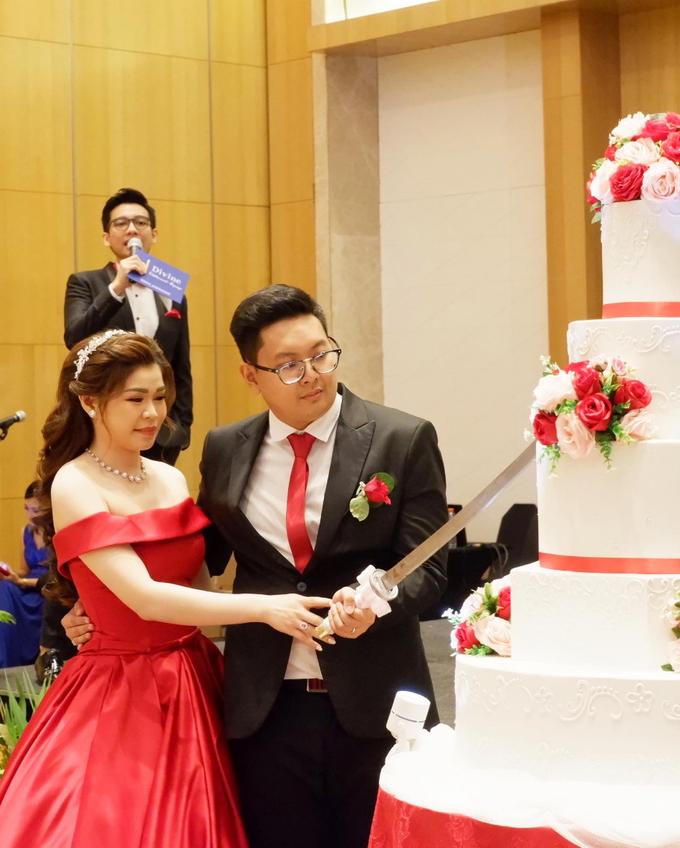 Intimate Wedding - Handoko & Christine by Hengky Wijaya - 004