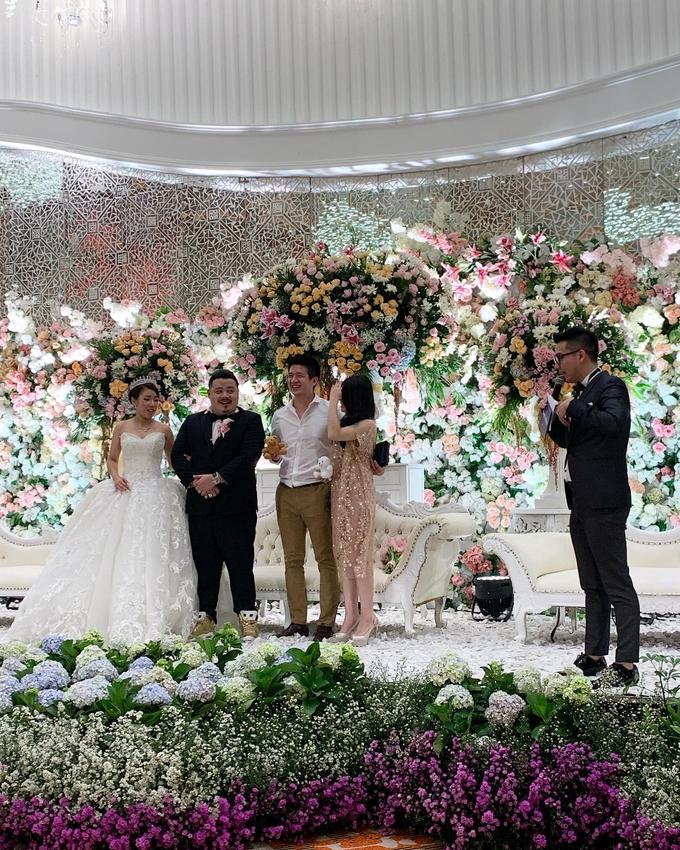Wedding Reception MC Hengky & Divine by Hengky Wijaya - 003