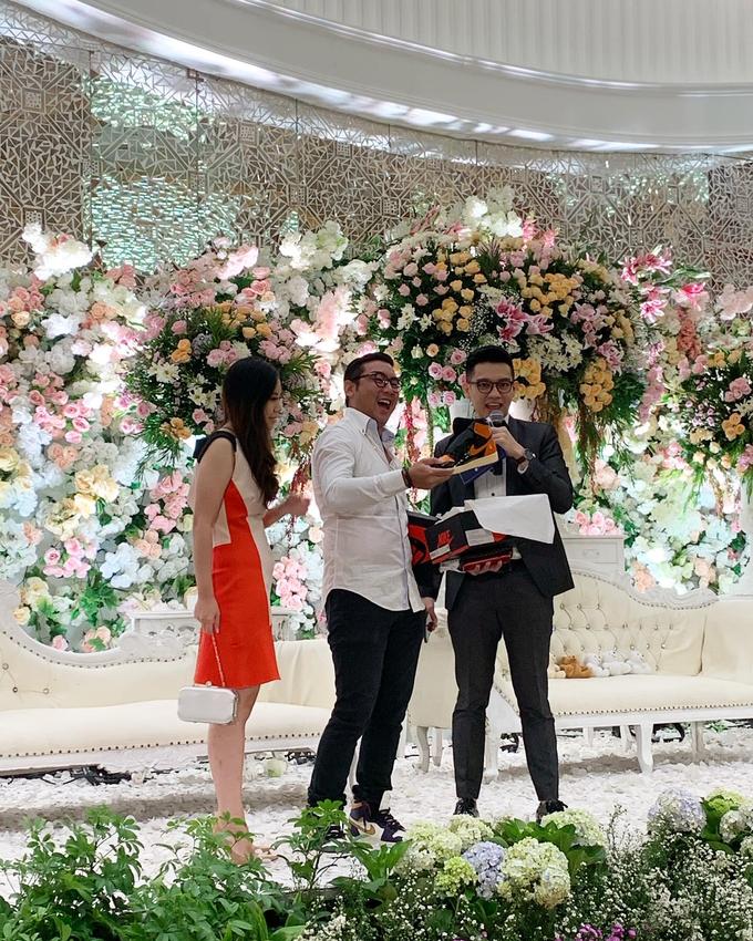 Wedding Reception MC Hengky & Divine by Hengky Wijaya - 004