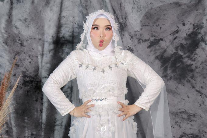 Prewedding Henni & Afrizal by Join Digital - 002