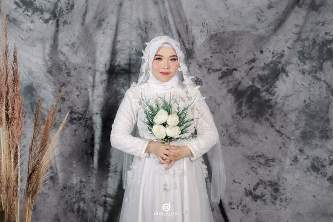 Prewedding Henni & Afrizal by Join Digital - 003