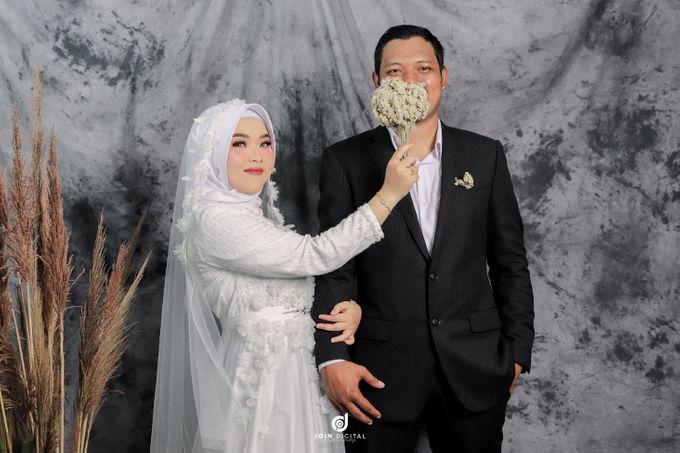 Prewedding Henni & Afrizal by Join Digital - 004
