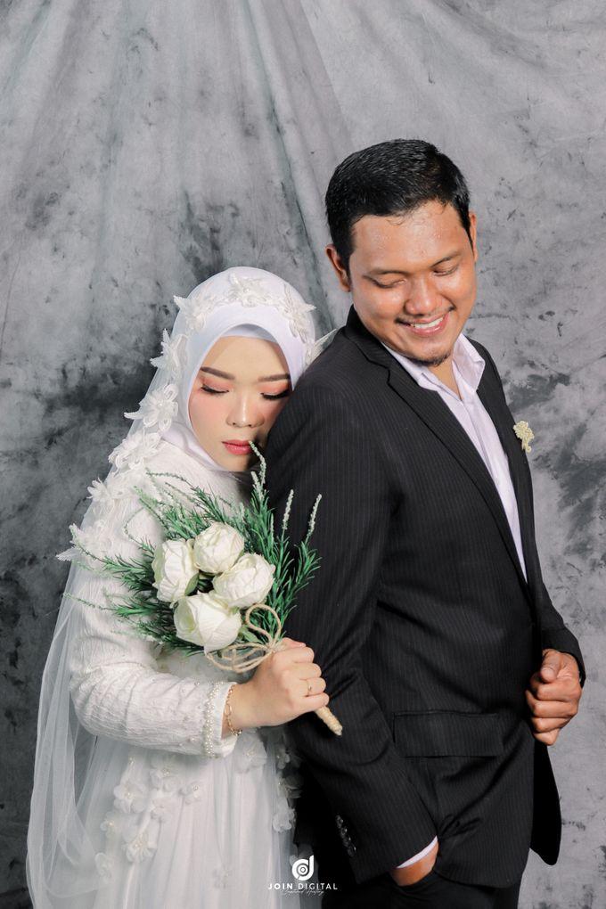 Prewedding Henni & Afrizal by Join Digital - 005