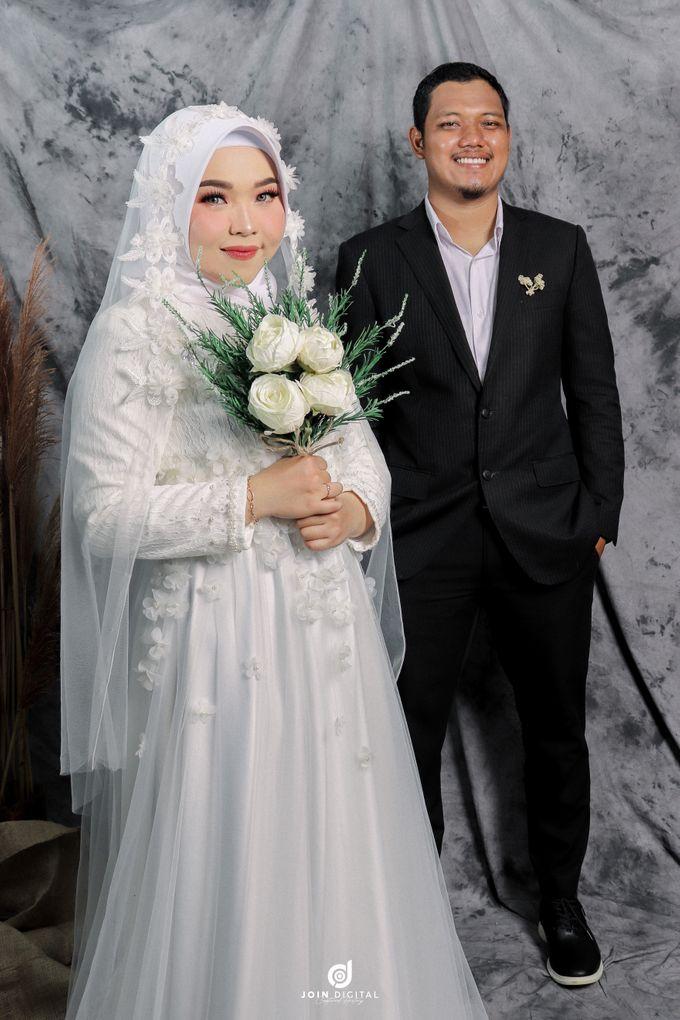 Prewedding Henni & Afrizal by Join Digital - 006