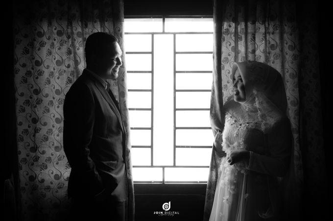Prewedding Henni & Afrizal by Join Digital - 008