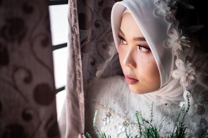 Prewedding Henni & Afrizal by Join Digital - 009
