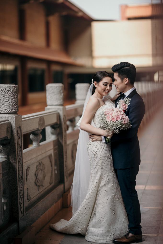 Wedding of Mochtar&Viona by Hian Tjen - 001