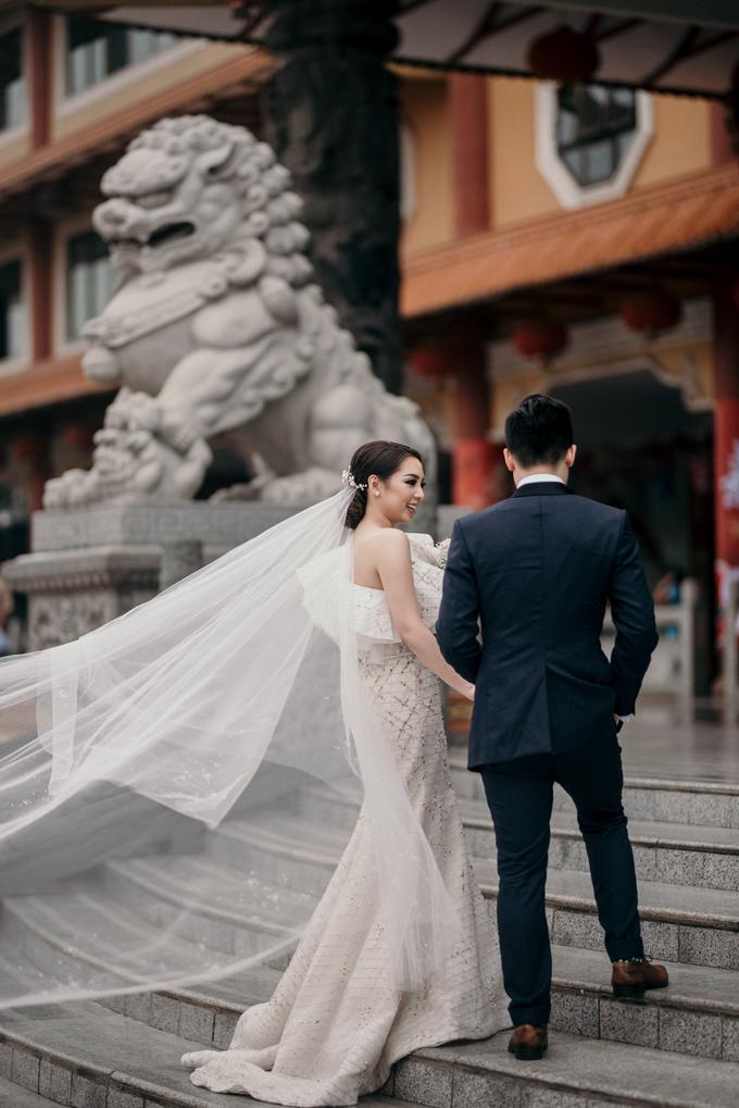 Wedding of Mochtar&Viona by Hian Tjen - 002