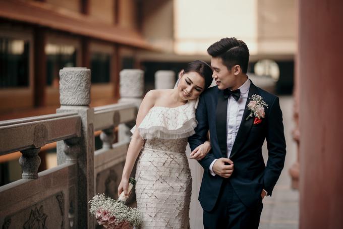 Wedding of Mochtar&Viona by Hian Tjen - 003