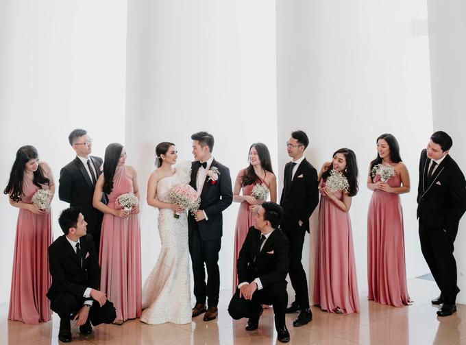 Wedding of Mochtar&Viona by Hian Tjen - 004