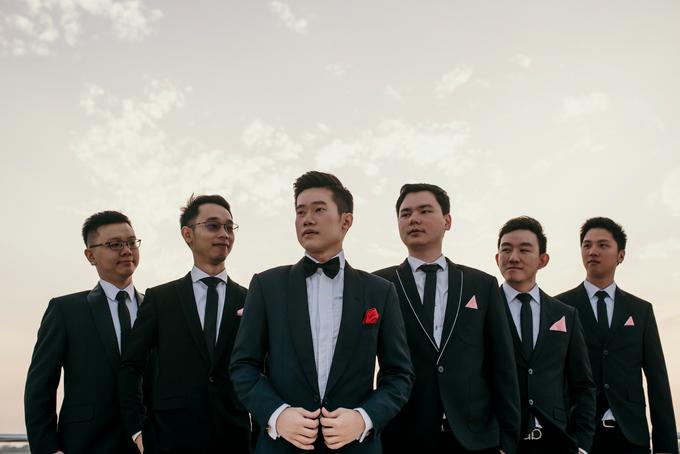Wedding of Mochtar&Viona by Hian Tjen - 006