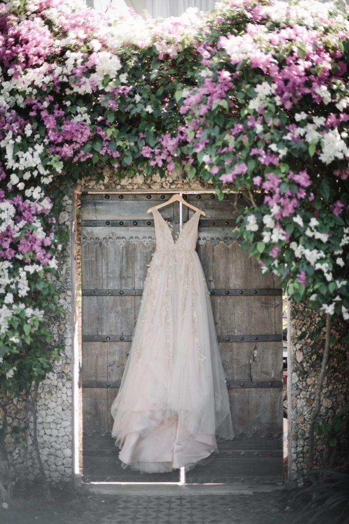 Aldora & Henry Wedding by KAMAYA BALI - 014